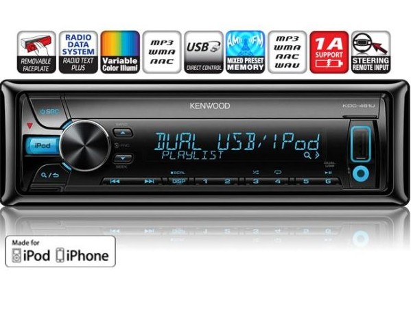 autoradio-kenwood-mp3
