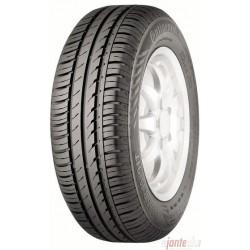Le pneu Continental ECOCONTACT 3 est un modèle de pneu basse consommation